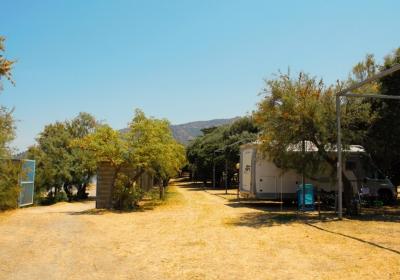 Campeggio Appartamento Calanovella